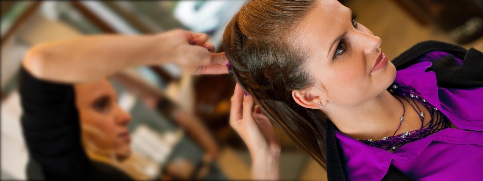 Hair Salon Atascocita