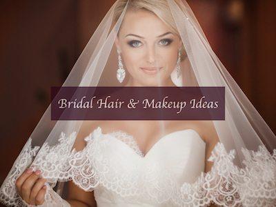 Bridal Hair and Bridal Make Up Ideas-001