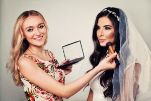 How to Find the Best Bridal Makeup Artist in Houston