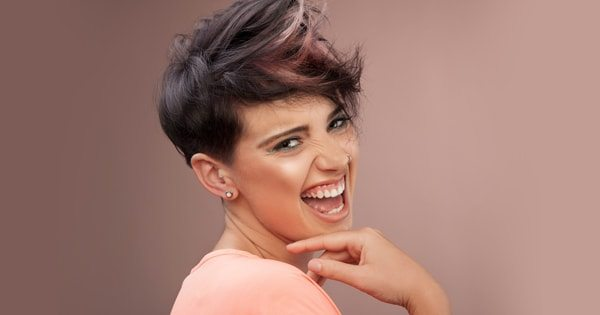 5 Cute And Easy Hairstyles For Short Hair